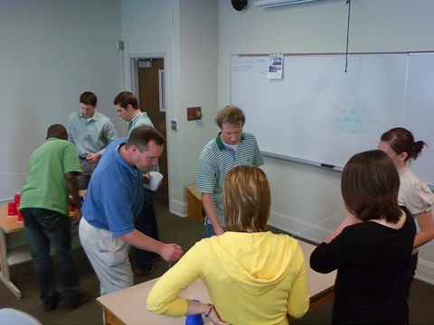 I-O Psych In Class Activities - Industrial/Organizational ...